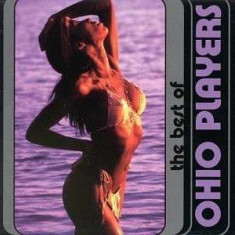 Ohio Players - Best of ( 1 CD ) - Muzica Blues