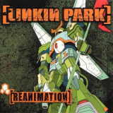 Linkin Park - Reanimation ( 1 CD ) - Muzica Rock