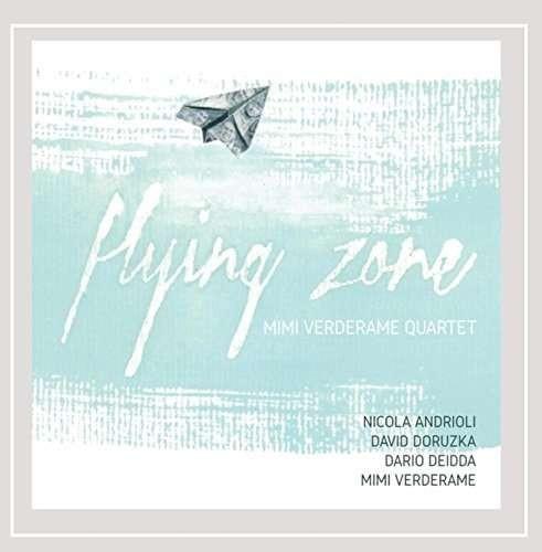 Mimi Verderame -Quartet- - Flying Zone ( 1 CD )