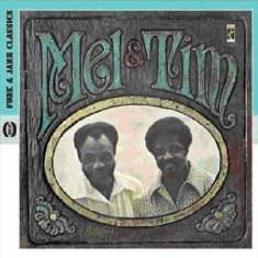 Mel & Tim - Mel & Tim ( 1 CD )