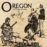 Oregon - Live In New Orleans ( 1 CD )