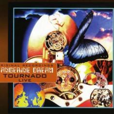 Tangerine Dream - Tournado ( 1 CD ) - Muzica House