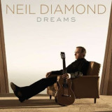 Neil Diamond - Dreams ( 1 CD )