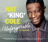 Nat King Cole - Unforgettable - the.. ( 2 CD )