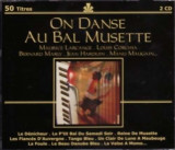 V/A - On Danse Au Bal Musette ( 2 CD )