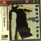 Tsuyoshi Yamamoto Trio - Speak Low ( 1 SACD )