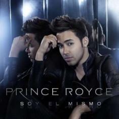 Prince Royce - Soy El Mismo ( 1 CD ) - Muzica Latino