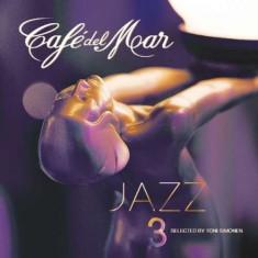 Artisti Diversi - Cafe Del Mar Jazz 3 ( 1 CD ) - Muzica Chillout