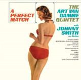 Art Van Damme -Quintet- - A Perfect Match ( 1 CD )