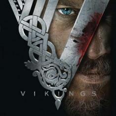 OST - Vikings ( 1 CD ) - Muzica soundtrack