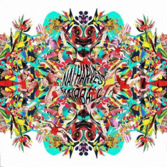 Nai Harvest - Hairball ( 1 CD ) - Muzica Pop