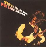 Steve Miller Band - Fly Like an Eagle ( 1 CD )