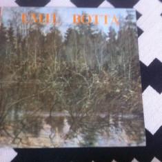 Emil Botta disc vinyl lp inregistrari din spectacol poezie electrecord EXE 03186 - Muzica soundtrack electrecord, VINIL