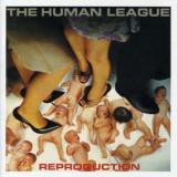 The Human League - Reproduction ( 1 CD ) - Muzica Pop