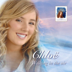Chloe Agnew - Walking in the Air ( 1 CD ) - Muzica Chillout