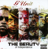 G-Unit - Beauty of Independence ( 1 CD )