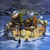 The Beach Boys - Keepin` The Summer Alive / The Beach Boys ( 1 CD ) - Muzica Pop