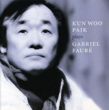 Kun Woo Paik - Paik Plays Faure ( 1 CD )