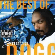 Snoop Dogg - Snoopified: The Best Of Snoop Dogg ( 1 CD ) - Muzica Hip Hop