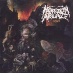 Horizon Ablaza - Spawn ( 1 CD ) - Muzica Rock