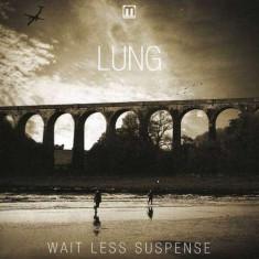 Lung - Wait Less Sunspense ( 1 CD ) - Muzica Drum and Bass