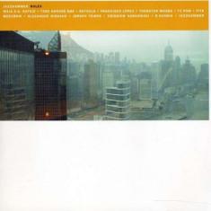 Jazzkammer - Rolex ( 1 CD ) - Muzica Pop
