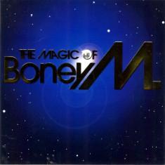 Boney M - Magic of Boney M ( ) - Muzica Pop