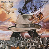 Weather Report - Heavy Weather -Ltd- ( 1 CD )