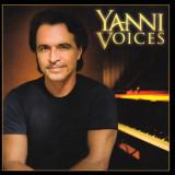 Yanni - Voices ( 1 CD + 1 DVD )