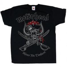 Tricou Copii Motorhead - Shiver Me Timbers, Marime: XXL