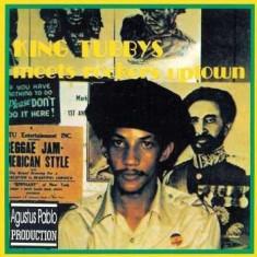 King Tubby - Meets Rockers Uptown ( 1 VINYL ) - Muzica Reggae