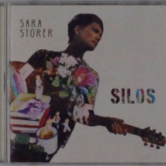 Sara Storer - Silos ( 1 CD )