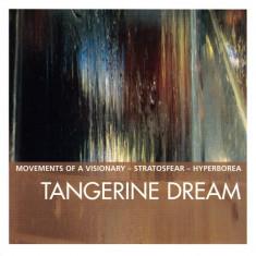 Tangerine Dream - Essential ( 1 CD ) - Muzica House