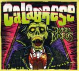 Calabrese - Dayglo Necros ( 1 CD )