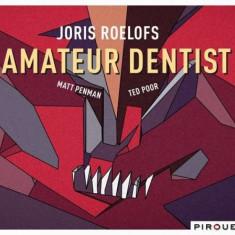 Joris Roelofs - Amateur Dentist ( 1 CD )