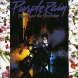Prince&the Revolution - Purple Rain ( 1 CD ) - Muzica Pop