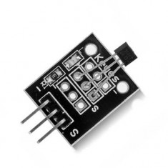 Senzor magnetic arduino PIC AVR raspberry pi