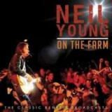 Neil Young - On the Farm ( 1 CD )