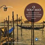 Artisti Diversi - O Sole Mio ( 1 CD )