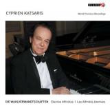 Cyprien Katsaris - Die Wahlverwandtschaften ( 1 CD )
