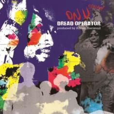 V/A - Dread Operator ( 4 CD ) - Muzica Pop
