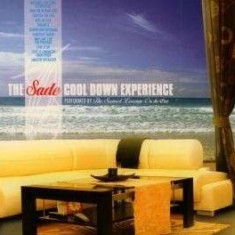 Sunset Lounge Orchestra - Sade Cool Down Experiment ( 1 CD ) - Muzica Chillout