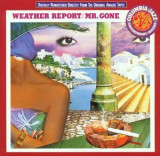 Weather Report - Mr. Gone ( 1 CD )