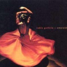 Robin Guthrie - Emeralds ( 1 CD ) - Muzica Pop