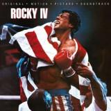 OST - Rocky Iv ( 1 VINYL )