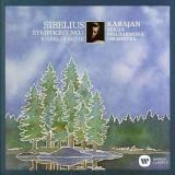 Herbert von Karajan - Sibelius: Symphony No.1 ( 1 CD ) - Muzica Clasica