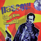 Pascow - Richard Nixon Discopistol ( 1 CD ) - Muzica Rock
