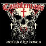 Candlemass - Death Thy Lover -Ltd/Ep- ( 1 CD ) - Muzica Rock