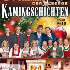 V/A - Melodien Der Berge -.. ( 1 DVD ) - Muzica Sarbatori