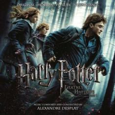OST - Harry Potter & the..Pt.1 ( 2 VINYL ) - Muzica soundtrack